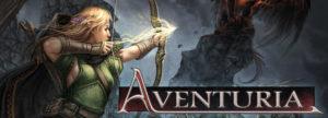 Aventuria Banner