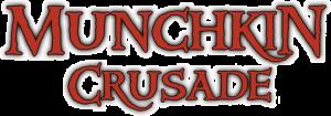 Crusade-Schriftzug