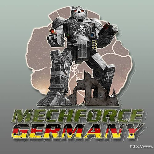 Mechforce_Germany