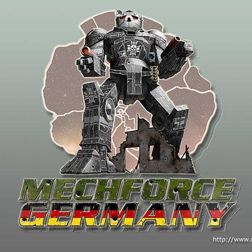 Mechforce_Germany